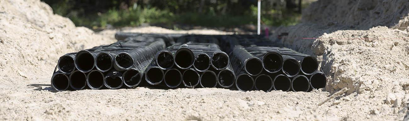 Drain Field Repair Tampa